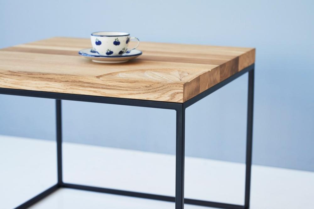 wysokość stolika kawowego