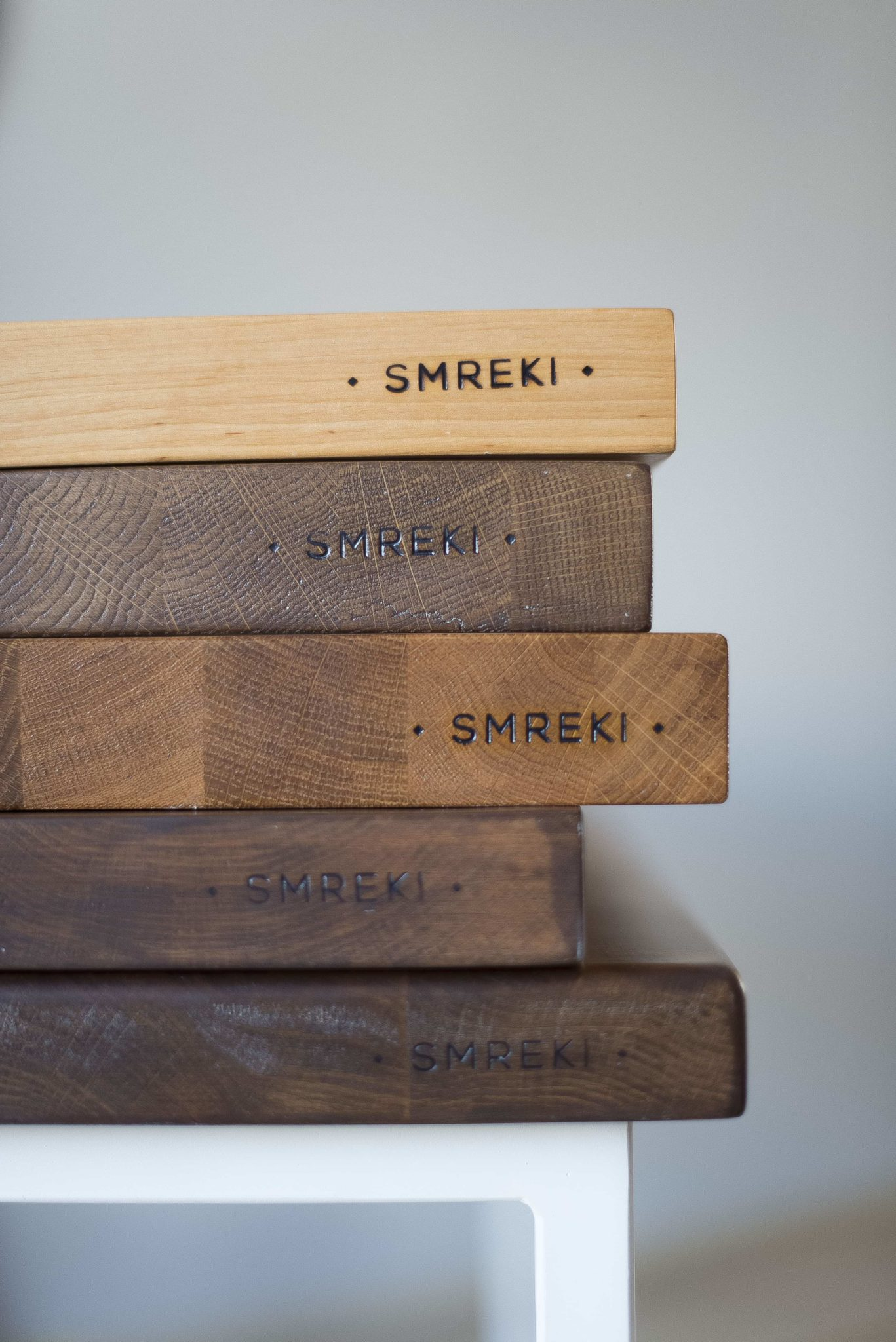 darmowe próbki drewna na stół