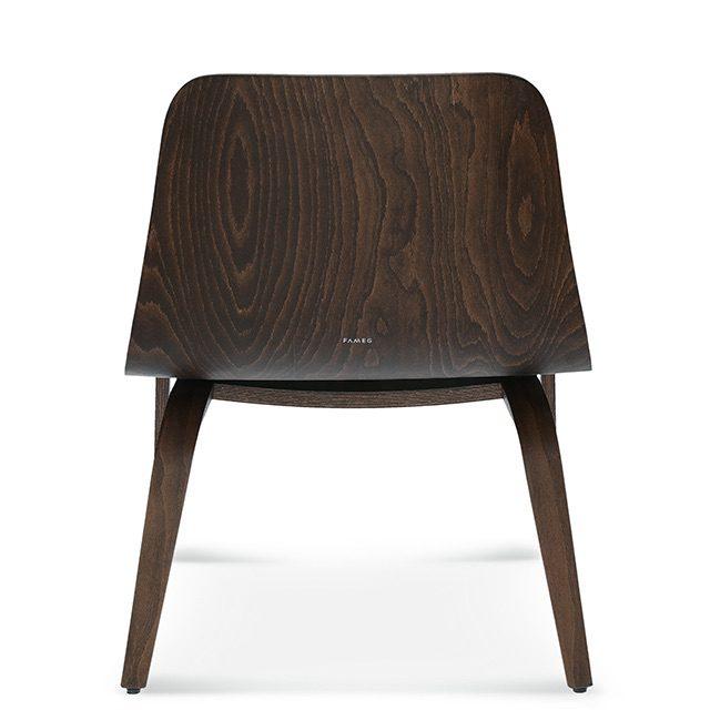 fameg hips b-1802, tapicerowane krzesło do jadalni, tapicerowane krzesła do jadalni, ciemne krzesło do salonu, ciemne krzesła do salonu, ciemny fotel do salonu, ciemny fotel do jadalni, fotele fameg, fotel fameg