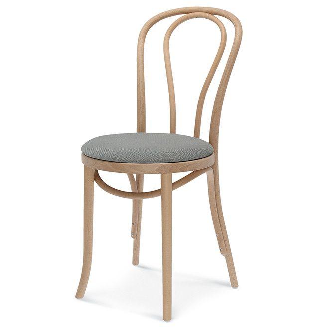 klasyczne krzesło a-18, fameg tradycyjne krzesło gięte